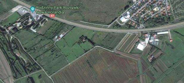 Działka na sprzedaż 136100 m² Elbląski M.elbląg Elbląg Nowe Pole - zdjęcie 1