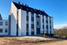 Mieszkanie na sprzedaż, Gryfiński (pow.), 53 m²