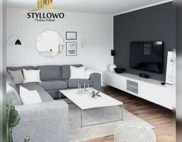 Morizon WP ogłoszenia   Mieszkanie na sprzedaż, Gdańsk Łostowice, 45 m²   0020