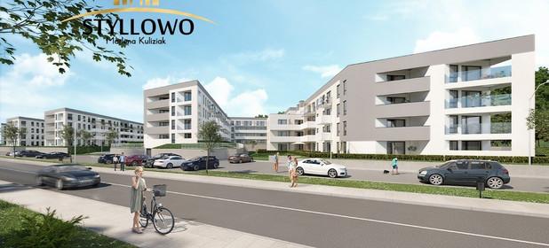 Mieszkanie na sprzedaż 37 m² Gdynia Oksywie Inż. J. Śmidowicza - zdjęcie 2