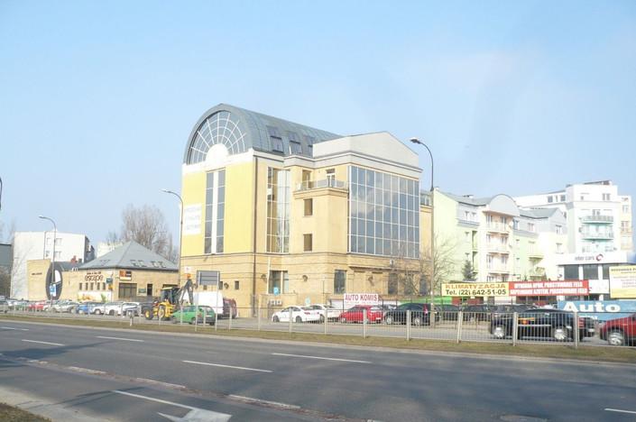 Dom na sprzedaż, Warszawa Mokotów, 2640 m²   Morizon.pl   7831