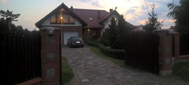 Dom na sprzedaż 361 m² Olsztyński (Pow.) Stawiguda (Gm.) Dorotowo - zdjęcie 3