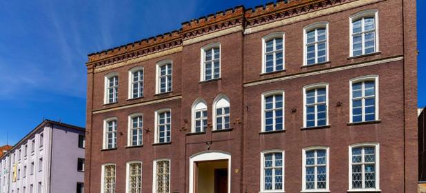 Lokal biurowy do wynajęcia 700 m² Olsztyn plac Jedności Słowiańskiej - zdjęcie 1