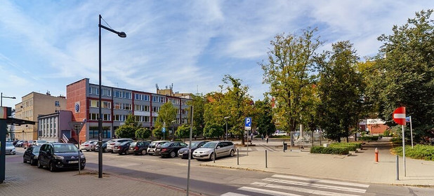 Lokal do wynajęcia 380 m² Olsztyn Adama Mickiewicza  - zdjęcie 3