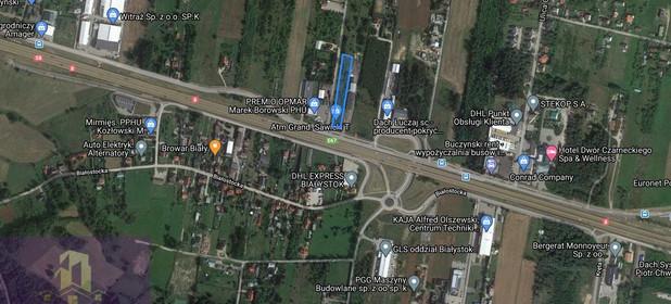 Działka na sprzedaż 9700 m² Białostocki Choroszcz Łyski Łyski - zdjęcie 1