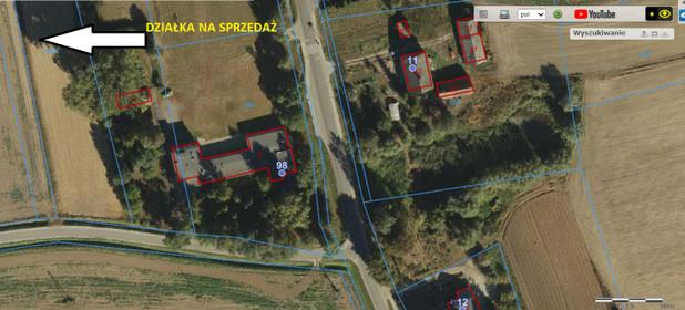 Działka na sprzedaż 4010 m² Świecki (Pow.) Nowe (Gm.) Tryl - zdjęcie 3