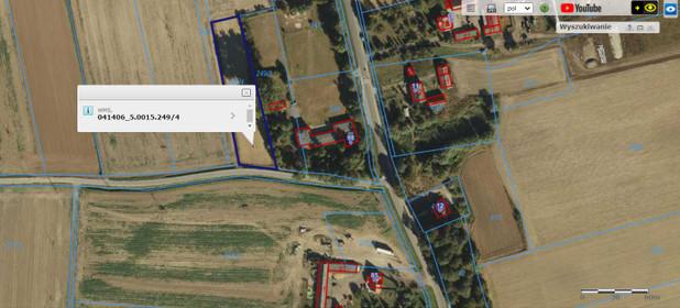 Działka na sprzedaż 4010 m² Świecki (Pow.) Nowe (Gm.) Tryl - zdjęcie 1