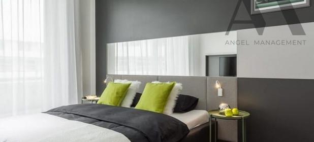 Mieszkanie do wynajęcia 28 m² Wrocław Krzyki Przedmieście Oławskie Podwale - zdjęcie 1