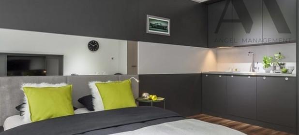Mieszkanie do wynajęcia 28 m² Wrocław Krzyki Przedmieście Oławskie Podwale - zdjęcie 2