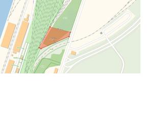 Działka do wynajęcia, Szczecin, 5418 m²
