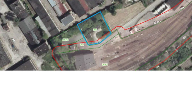 Działka do wynajęcia 1400 m² Koszalin - zdjęcie 1