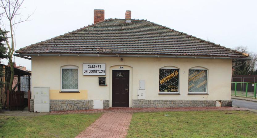 Lokal usługowy do wynajęcia, Wolsztyn Poniatowskiego, 78 m² | Morizon.pl | 8892
