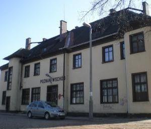 Lokal biurowy do wynajęcia 132 m² Poznań Wschodnia - zdjęcie 1