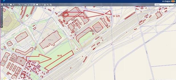 Działka do wynajęcia 2615 m² Poznań Nowe Miasto Folwarczna - zdjęcie 1