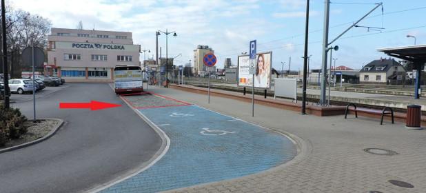 Działka do wynajęcia 20 m² Leszno Dworcowa - zdjęcie 2