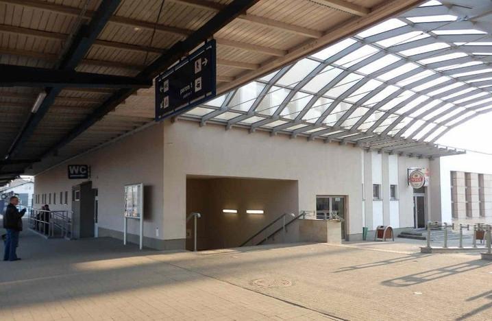 Lokal użytkowy do wynajęcia, Ostrów Wielkopolski Dworcowa, 191 m² | Morizon.pl | 4436