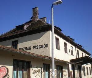 Lokal biurowy do wynajęcia 132 m² Poznań Wschodnia - zdjęcie 2