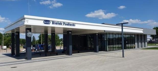 Lokal do wynajęcia 21 m² Bielski Bielsk Podlaski - zdjęcie 1