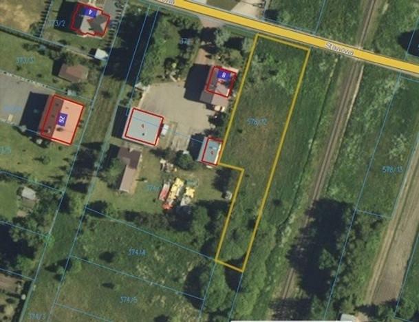 Działka na sprzedaż, Strzała, 1785 m²   Morizon.pl   2964