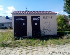 Działka na sprzedaż, Kozienice Kolejowa, 58 m²