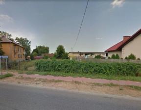 Działka na sprzedaż, Kochanów Wieniawski