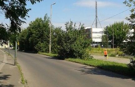Działka do wynajęcia 3878 m² Siemianowice Śląskie Bartosza Głowackiego - zdjęcie 3