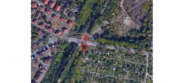 Działka do wynajęcia 530 m² Bytom Zabrzańska - zdjęcie 3