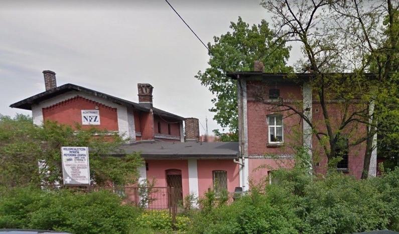 Lokal użytkowy do wynajęcia, Zabrze, 206 m² | Morizon.pl | 3417