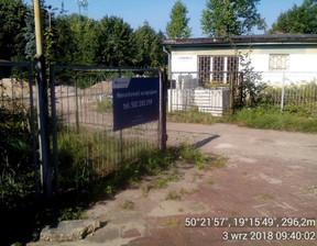 Obiekt do wynajęcia, Dąbrowa Górnicza Dworcowa, 435 m²