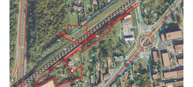 Działka do wynajęcia 4300 m² Częstochowa Warszawska - zdjęcie 3