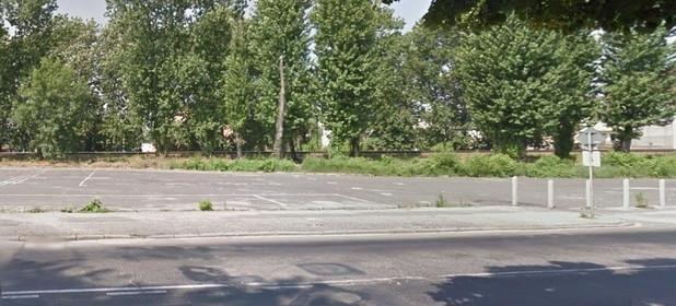 Działka do wynajęcia 2138 m² Będziński Będzin Sielecka - zdjęcie 1