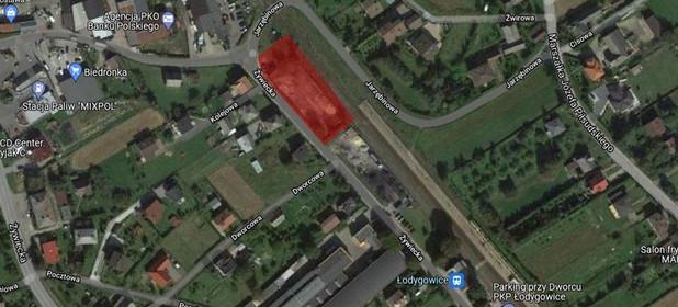 Działka do wynajęcia 1125 m² Bytom Okólna - zdjęcie 2