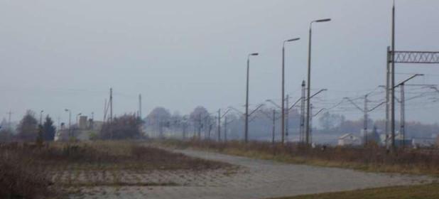 Działka do wynajęcia 5862 m² Będziński Sławków Kolejowa - zdjęcie 1