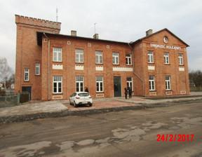 Lokal użytkowy do wynajęcia, Koniecpol Dworcowa , 296 m²