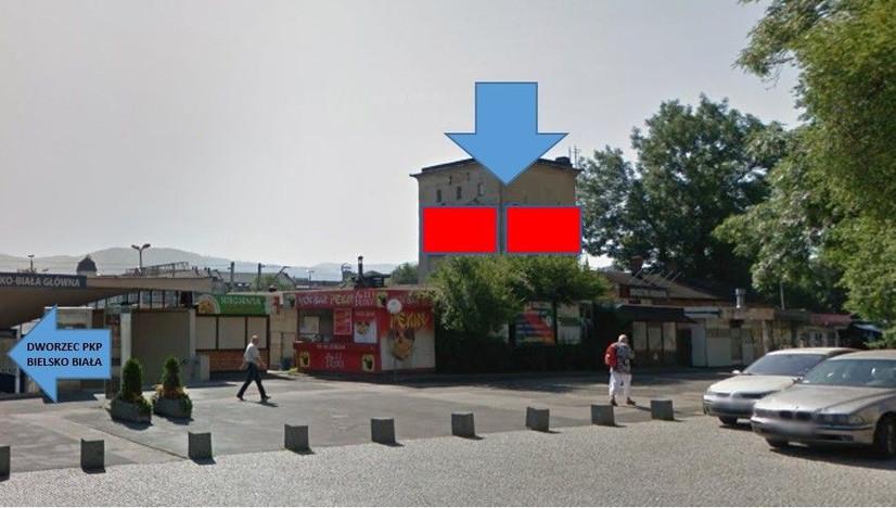 Obiekt do wynajęcia, Bielsko-Biała Warszawska, 18 m²   Morizon.pl   3713