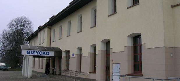 Lokal do wynajęcia 68 m² Giżycki (pow.) Giżycko Plac Dworcowy - zdjęcie 3