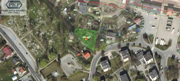 Działka do wynajęcia 1301 m² Ostródzki (pow.) Morąg (gm.) Morąg - zdjęcie 1