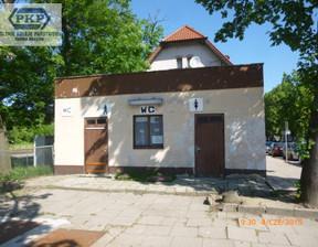 Obiekt do wynajęcia, Puck Dworcowa, 34 m²