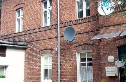 Mieszkanie na sprzedaż 32 m² Malborski (pow.) Nowy Staw (gm.) Nowy Staw Kolejowa - zdjęcie 2