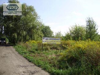 Działka na sprzedaż 5572 m² Olsztyn Morwowa - zdjęcie 1
