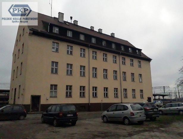 Lokal użytkowy do wynajęcia, Iława Dworcowa, 673 m² | Morizon.pl | 3825