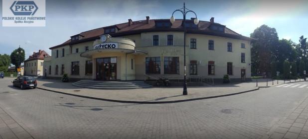 Lokal do wynajęcia 204 m² Giżycki (pow.) Giżycko Plac Dworcowy - zdjęcie 1