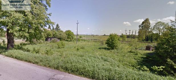 Działka do wynajęcia 1000 m² Lidzbarski (Pow.) Lubomino (Gm.) Lubomino Kopernika - zdjęcie 1
