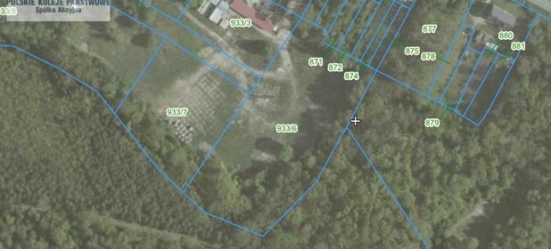 Działka do wynajęcia 6940 m² Działdowski (pow.) Iłowo-Osada (gm.) Iłowo-Osada Jagiellońska - zdjęcie 1