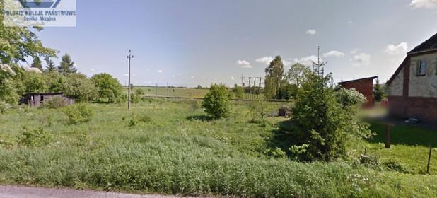 Działka do wynajęcia 390 m² Lidzbarski (Pow.) Lubomino (Gm.) Lubomino Kopernika - zdjęcie 1