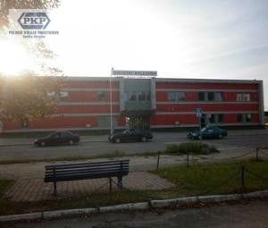Magazyn, hala do wynajęcia 49 m² Działdowski Działdowo Marii Skłodowskiej-Curie  - zdjęcie 1