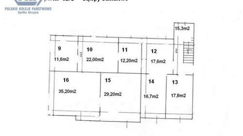 Lokal do wynajęcia 12 m² Bartoszycki Bisztynek Sątopy-Samulewo - zdjęcie 2