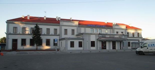 Działka do wynajęcia 26 m² Olsztyn - zdjęcie 1