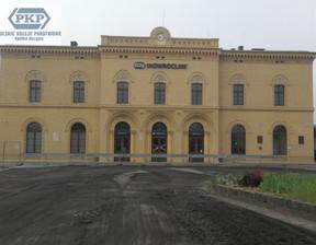 Biuro do wynajęcia, Inowrocław Dworcowa, 886 m²