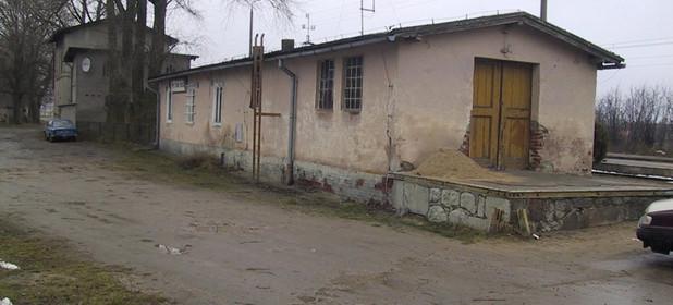 Magazyn, hala do wynajęcia 56 m² Ostródzki (Pow.) Morąg (Gm.) Żabi Róg Żabi Róg - zdjęcie 1
